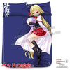 New Mira Yaman - Trinity Seven Japanese Anime Bed Blanket or Duvet Cover with Pillow Covers H0405 - Anime Dakimakura Pillow Shop | Fast, Free Shipping, Dakimakura Pillow & Cover shop, pillow For sale, Dakimakura Japan Store, Buy Custom Hugging Pillow Cover - 2