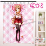 New Umaru Doma - Himouto Umaru Chan Anime Japanese Window Curtain Door Entrance Room Partition H0463 - Anime Dakimakura Pillow Shop | Fast, Free Shipping, Dakimakura Pillow & Cover shop, pillow For sale, Dakimakura Japan Store, Buy Custom Hugging Pillow Cover - 1