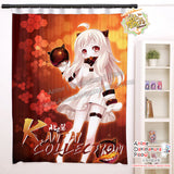 New Northern Princess - Kantai Collection Anime Japanese Window Curtain Door Entrance Room Partition H0470 - Anime Dakimakura Pillow Shop | Fast, Free Shipping, Dakimakura Pillow & Cover shop, pillow For sale, Dakimakura Japan Store, Buy Custom Hugging Pillow Cover - 1