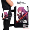 New Lancer Scathach - Fate Grand Order Anime  Japanese Fanny Pack Travel Clutch Waist Thigh Bag H0503 - Anime Dakimakura Pillow Shop | Fast, Free Shipping, Dakimakura Pillow & Cover shop, pillow For sale, Dakimakura Japan Store, Buy Custom Hugging Pillow Cover - 1