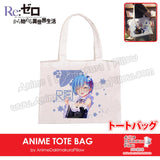 New-Rem-Re-Zero-Anime-Natural-Canvas-Reusable-Environmental-Heavy-Duty-Shopping-Tote-Bag-H150022