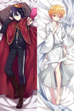 "New  Delivery God Yato ""Male"" Anime Dakimakura Japanese Pillow Cover DGY1 - Anime Dakimakura Pillow Shop 