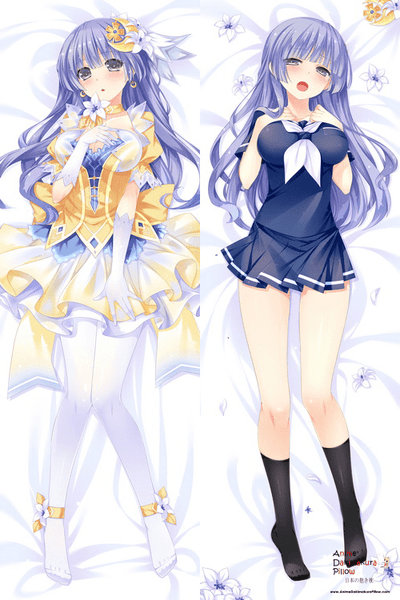 New  Date A Live Anime Dakimakura Japanese Pillow Cover ADP-5028 - Anime Dakimakura Pillow Shop | Fast, Free Shipping, Dakimakura Pillow & Cover shop, pillow For sale, Dakimakura Japan Store, Buy Custom Hugging Pillow Cover - 1
