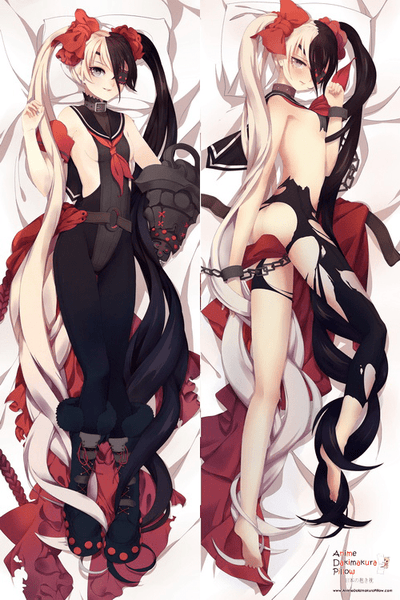 New  Blade and Soul Anime Dakimakura Japanese Pillow Cover BS2 - Anime Dakimakura Pillow Shop | Fast, Free Shipping, Dakimakura Pillow & Cover shop, pillow For sale, Dakimakura Japan Store, Buy Custom Hugging Pillow Cover - 1