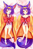 New  No Game No Life Izuna Anime Dakimakura Japanese Pillow Cover H2557 - Anime Dakimakura Pillow Shop | Fast, Free Shipping, Dakimakura Pillow & Cover shop, pillow For sale, Dakimakura Japan Store, Buy Custom Hugging Pillow Cover - 1