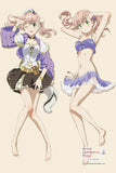 New Atelier Escha & Logy Anime Dakimakura Japanese Pillow Cover H2574 - Anime Dakimakura Pillow Shop | Fast, Free Shipping, Dakimakura Pillow & Cover shop, pillow For sale, Dakimakura Japan Store, Buy Custom Hugging Pillow Cover - 1