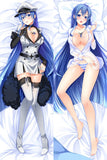 New Akame Ga KILL! Esdeath Anime Dakimakura Japanese Pillow Cover H2584 - Anime Dakimakura Pillow Shop | Fast, Free Shipping, Dakimakura Pillow & Cover shop, pillow For sale, Dakimakura Japan Store, Buy Custom Hugging Pillow Cover - 1