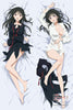 New Black Bullet Anime Dakimakura Japanese Pillow Cover H2653 - Anime Dakimakura Pillow Shop | Fast, Free Shipping, Dakimakura Pillow & Cover shop, pillow For sale, Dakimakura Japan Store, Buy Custom Hugging Pillow Cover - 1
