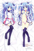 New Sora No Method Noel  Anime Dakimakura Japanese Pillow Cover H2716 - Anime Dakimakura Pillow Shop | Fast, Free Shipping, Dakimakura Pillow & Cover shop, pillow For sale, Dakimakura Japan Store, Buy Custom Hugging Pillow Cover - 1