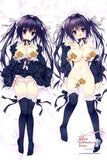 New Karin Shirasato Anime Dakimakura Japanese Pillow Cover H2745 - Anime Dakimakura Pillow Shop | Fast, Free Shipping, Dakimakura Pillow & Cover shop, pillow For sale, Dakimakura Japan Store, Buy Custom Hugging Pillow Cover - 1