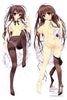 New Serenade Mari Anime Dakimakura Japanese Pillow Cover H2753 - Anime Dakimakura Pillow Shop | Fast, Free Shipping, Dakimakura Pillow & Cover shop, pillow For sale, Dakimakura Japan Store, Buy Custom Hugging Pillow Cover - 2