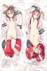 New Kantai Collection Anime Dakimakura Japanese Pillow Cover H2763 - Anime Dakimakura Pillow Shop | Fast, Free Shipping, Dakimakura Pillow & Cover shop, pillow For sale, Dakimakura Japan Store, Buy Custom Hugging Pillow Cover - 2