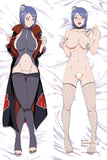 New Konan Akatsuki- NarutoAnime Dakimakura Japanese Pillow Cover H2775 - Anime Dakimakura Pillow Shop | Fast, Free Shipping, Dakimakura Pillow & Cover shop, pillow For sale, Dakimakura Japan Store, Buy Custom Hugging Pillow Cover - 2