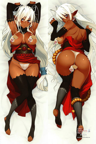New Full Metal Daemon Muramasa Sandaime Anime Dakimakura Japanese Pillow Cover H2801 - Anime Dakimakura Pillow Shop | Fast, Free Shipping, Dakimakura Pillow & Cover shop, pillow For sale, Dakimakura Japan Store, Buy Custom Hugging Pillow Cover - 1
