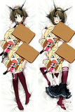 New Kantai Collection Anime Dakimakura Japanese Hugging Body Pillow Cover H2923 - Anime Dakimakura Pillow Shop | Fast, Free Shipping, Dakimakura Pillow & Cover shop, pillow For sale, Dakimakura Japan Store, Buy Custom Hugging Pillow Cover - 1
