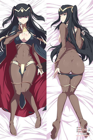 New Tharja - The Fire Emblem Anime Dakimakura Japanese Hugging Body Pillow Cover H3055 - Anime Dakimakura Pillow Shop | Fast, Free Shipping, Dakimakura Pillow & Cover shop, pillow For sale, Dakimakura Japan Store, Buy Custom Hugging Pillow Cover - 1