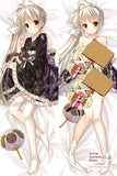 New Sora Kasugano - Yosuga no Sora Anime Dakimakura Japanese Hugging Body Pillow Cover H3118 - Anime Dakimakura Pillow Shop | Fast, Free Shipping, Dakimakura Pillow & Cover shop, pillow For sale, Dakimakura Japan Store, Buy Custom Hugging Pillow Cover - 1