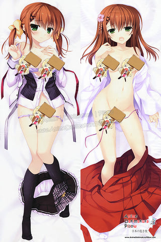 New Alias Carnival Anime Dakimakura Japanese Hugging Body Pillow Cover H3123 - Anime Dakimakura Pillow Shop | Fast, Free Shipping, Dakimakura Pillow & Cover shop, pillow For sale, Dakimakura Japan Store, Buy Custom Hugging Pillow Cover - 1