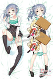 New Kasumi - Kantai Collection Anime Dakimakura Japanese Hugging Body Pillow Cover H3147 - Anime Dakimakura Pillow Shop | Fast, Free Shipping, Dakimakura Pillow & Cover shop, pillow For sale, Dakimakura Japan Store, Buy Custom Hugging Pillow Cover - 1