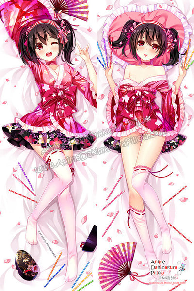 New Nico - Love Live!  Anime Dakimakura Japanese Hugging Body Pillow Cover H3157 - Anime Dakimakura Pillow Shop | Fast, Free Shipping, Dakimakura Pillow & Cover shop, pillow For sale, Dakimakura Japan Store, Buy Custom Hugging Pillow Cover - 1