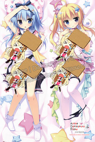 New-Nanakuni-Kotone-and-Lie-Natsuiro-Kokoro-Log-Anime-Dakimakura-Japanese-Hugging-Body-Pillow-Cover-H3402
