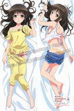 New-Mikan-Yuuki-To-LOVE-Anime-Dakimakura-Japanese-Hugging-Body-Pillow-Cover-H3444