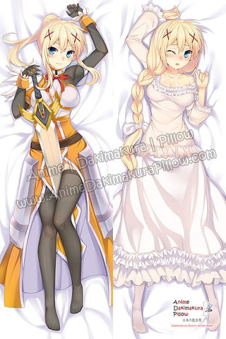 New-Darkness--Konosuba-Anime-Dakimakura-Japanese-Hugging-Body-Pillow-Cover-H3454-A