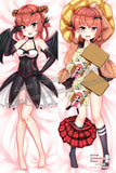New-Satanichia-McDowell-Kurumizawa-Gabriel-DropOut-Anime-Dakimakura-Japanese-Hugging-Body-Pillow-Cover-H3474-B