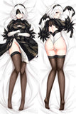 New-2B-Nier-Automata-Anime-Dakimakura-Japanese-Hugging-Body-Pillow-Cover-H3496-A