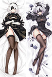 New-2B-Nier-Automata-Anime-Dakimakura-Japanese-Hugging-Body-Pillow-Cover-H3496-B-H3495-C