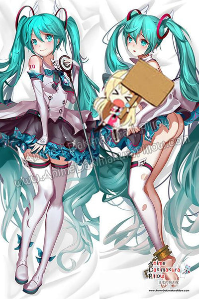 New-Hatsune-Miku-Vocaloid-Anime-Dakimakura-Japanese-Hugging-Body-Pillow-Cover-H3601-B