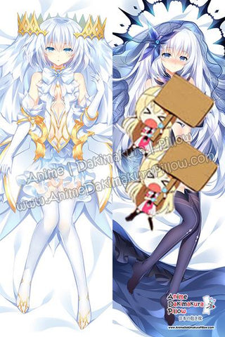 New-Origami-Tobiichi-Date-A-Live-Anime-Dakimakura-Japanese-Hugging-Body-Pillow-Cover-H3641-B
