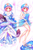 New Yuyuko Saigyouji - Touhou Project Anime Dakimakura Japanese Hugging Body Pillow Cover H3696-A