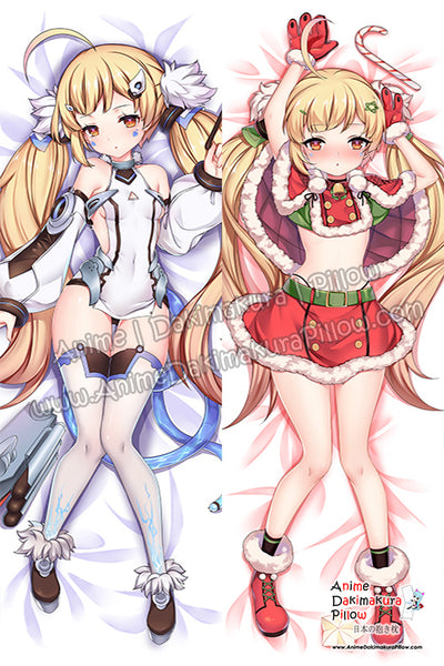 New Azur Lane Anime Dakimakura Japanese Hugging Body Pillow Cover H3725-A