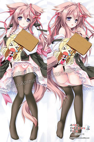 New-Mito-Mashiro-Tayutama-2-Youre-the-Only-One-Anime-Dakimakura-Japanese-Hugging-Body-Pillow-Cover-H3789