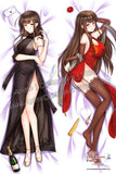 New-DSR-50-Girls-Frontline-Anime-Dakimakura-Japanese-Hugging-Body-Pillow-Cover-H3820-A