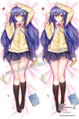 New-Shiori-Itsuka-Date-A-Live-Male-Anime-Dakimakura-Japanese-Hugging-Body-Pillow-Cover-H3838-B-H3838-C