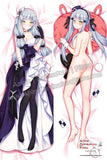 New-HK416-Girls-Fronline-Anime-Dakimakura-Japanese-Hugging-Body-Pillow-Cover-H3839-B