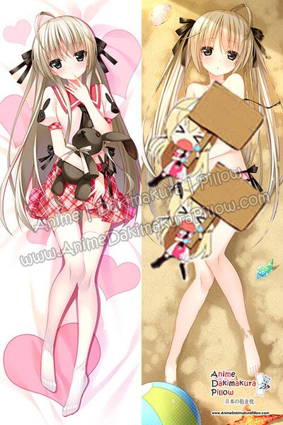 New-Sora-Kasugano-Yosuga-no-Sora-Anime-Dakimakura-Japanese-Hugging-Body-Pillow-Cover-H3840-B