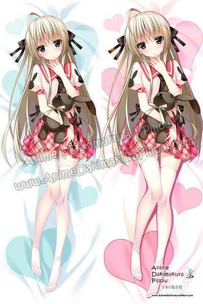 New-Sora-Kasugano-Yosuga-no-Sora-Anime-Dakimakura-Japanese-Hugging-Body-Pillow-Cover-H3840-D-H3840-B