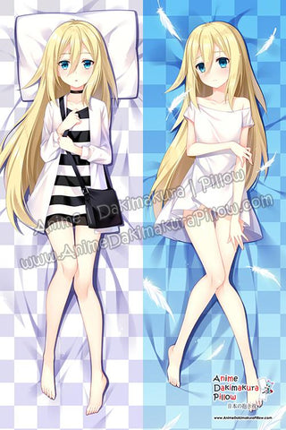 New-Rachel-Gardner-Angels-of-Death-Anime-Dakimakura-Japanese-Hugging-Body-Pillow-Cover-H3852-C