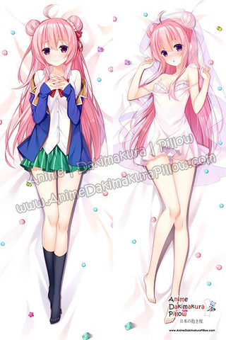 New-Sato-Matsuzaka-Happy-Sugar-Life-Anime-Dakimakura-Japanese-Hugging-Body-Pillow-Cover-H3871-A