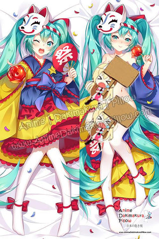 ADP-Hatsune-Miku-Vocaloid-Anime-Dakimakura-Japanese-Hugging-Body-Pillow-Cover-H3912-B