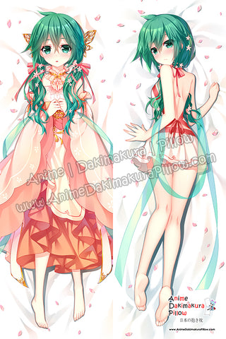 ADP Natsumi - Date A Live Anime Dakimakura Japanese Hugging Body Pillow Cover H3931-A