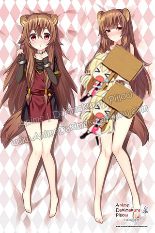 ADP-Raphtalia-The-Rising-of-the-Shield-Hero-Anime-Dakimakura-Japanese-Hugging-Body-Pillow-Cover-H3935-D