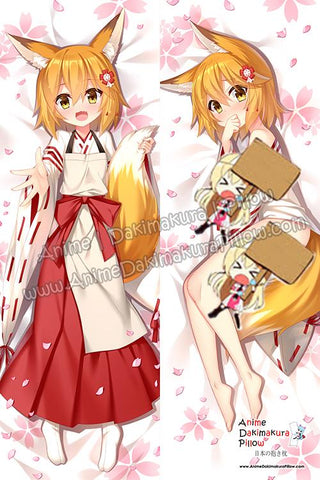 ADP-Senko-The-Helpful-Fox-Senko-san-Anime-Dakimakura-Japanese-Hugging-Body-Pillow-Cover-H3960-B