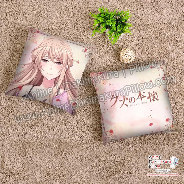 New-Akane-Minagawa-Scum's-Wish-Anime-Dakimakura-Square-Pillow-Cover-H4000005