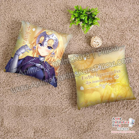 New-Ruler-Fate-Apocrypha-Anime-Dakimakura-Square-Pillow-Cover-H4000058