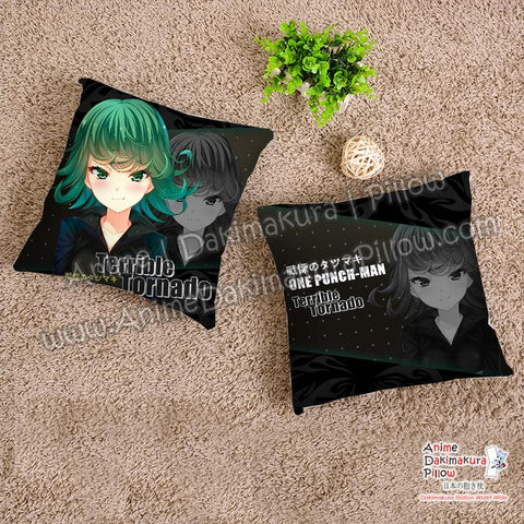 New-Tatsumaki-One-Punch-Man-Anime-Dakimakura-Square-Pillow-Cover-H4000071