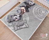 New-2B-Nier-Automata-Japanese-Anime-Bed-Blanket-or-Duvet-Cover-with-Pillow-Covers-H6000001-B